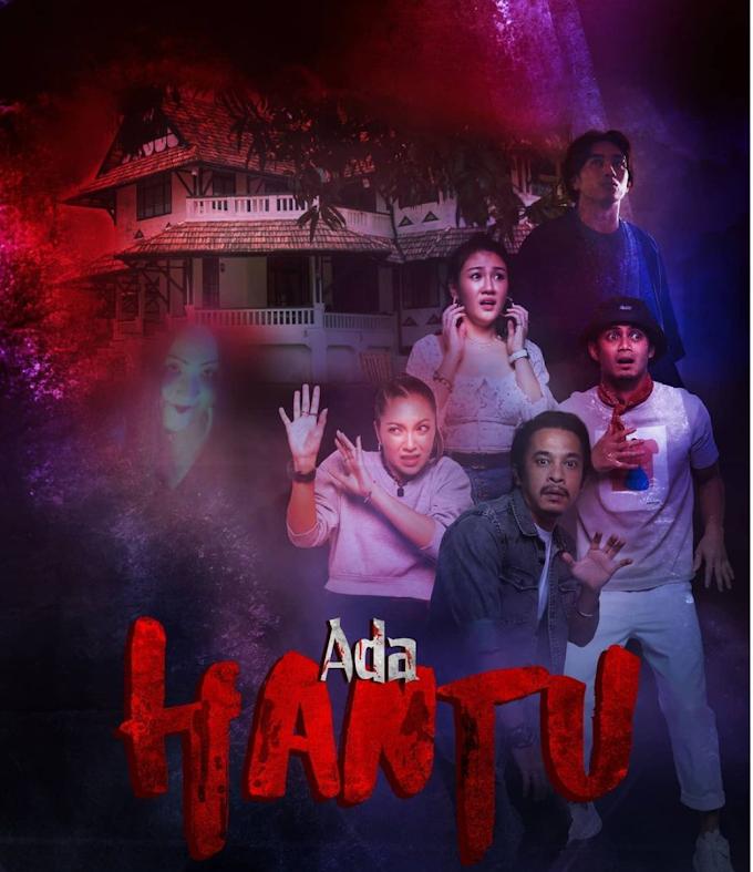 Movie Review : Ada Hantu (2021)