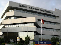 PT Bank Rakyat Indonesia (Persero) Tbk - Recruitment For D3, S1 Fresh Graduate Frontliner BRI December 2016