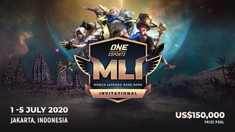 ONE Esports Announces Mobile Legends: Bang Bang Invitational