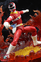 Power Rangers Lightning Collection In Space Red Ranger vs Astronema 17