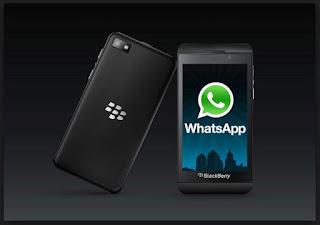 download whatsapp untuk b;ackberry
