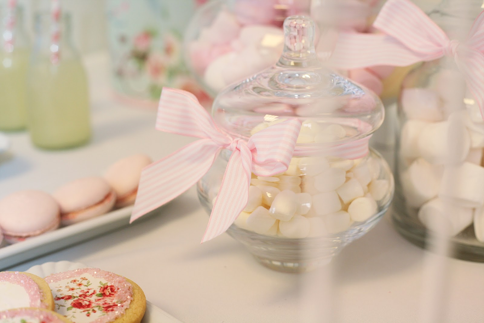 Como hacer una candy bar mar a mirabelli party design - Como hacer un candy bar ...