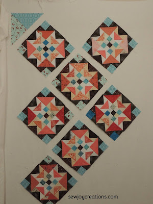 on ringo lake bonnie hunter mystery quilt