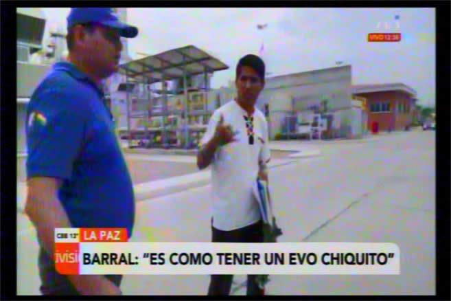 Oficialistas creen que Andrónico Rodriguez será un Evo chiquito en el Senado y obedecerá órdenes de Morales