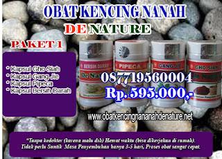 Obat Kencing Nanah Ciwidey Bandung