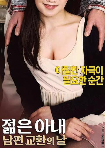 Young Wife Exchange Husband Full Korea Adult 18+ Movie Online