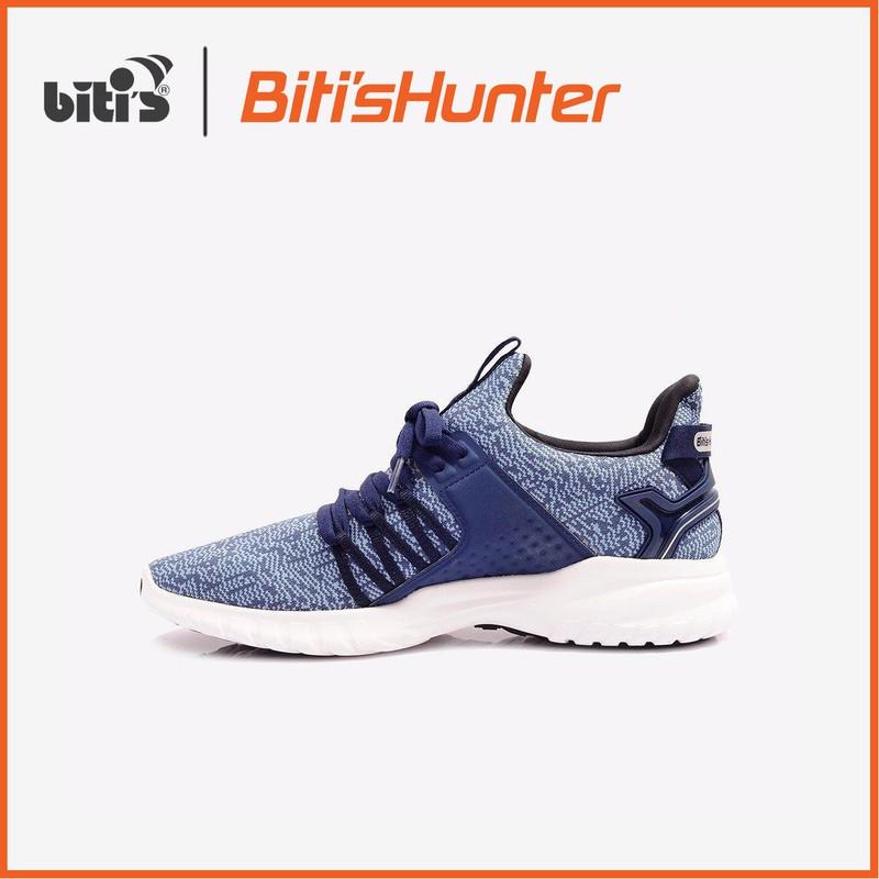 Giày Thể Thao Nam - Nữ Bitis Hunter X Liteknit DSMH02201XNH - DSMH02201XNH
