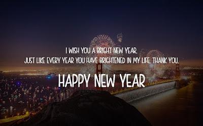 New Year Slogan 2023