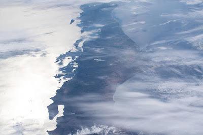 Golfo de California - Una Galaxia Maravillosa