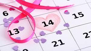 Apakah Valentine sama dengan Cap Goh Me?