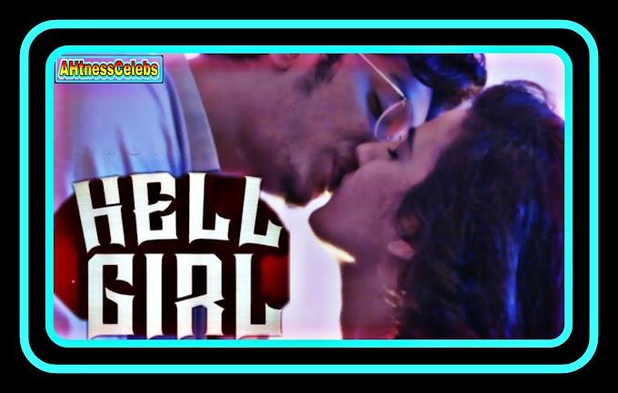 Hell Girl (2021) - BoomMovies Originals Hindi Short Film