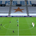 Strange Scenes In Marseille Vs Manchester City As Home Side Don't Take A Knee