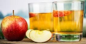 مشروب خل التفاح