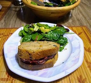 Prepared Sandwich with Easy Cassava Seeds Sandwich Bread (Paleo, Nut-Free, Whole30, Dairy-Free).jpg
