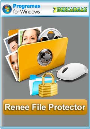 Renee File Protector 2021 Full Multilenguaje Español [Mega]