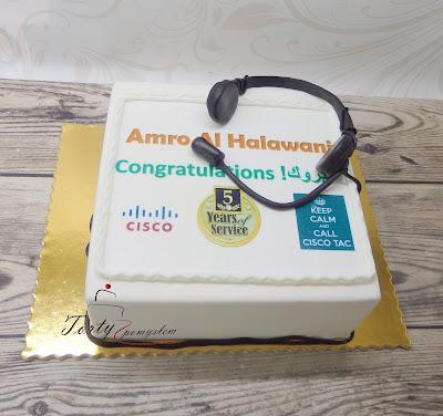 tort dla firm