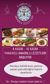 Pamukçu Anadolu Lezzetleri