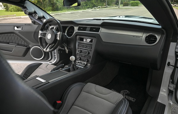 Shelby GT500 Super Snake 2014