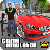 Crime Sim 3D Mod Apk