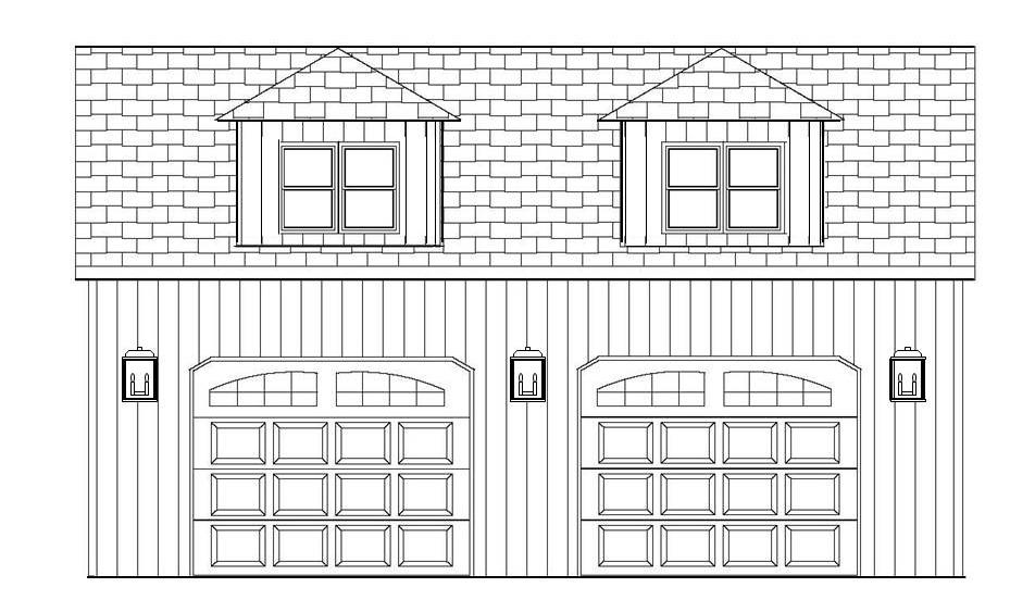 High Street Market Carriage House Update Specs
