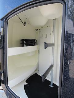 Böckmann Big Master tack compartment