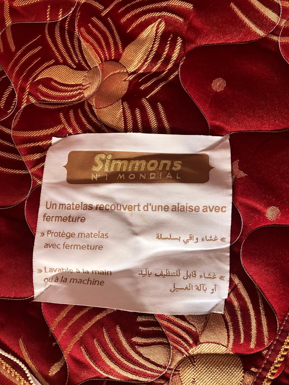 matla a vendre maroc