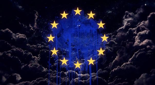 Μαύρη είναι η νύχτα στα βουνά, μαύρη και στην Ευρώπη