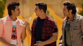Download Housefull 4 (2019) Full Movie Hindi 480p 300mb HDCAM || Moviesda 1