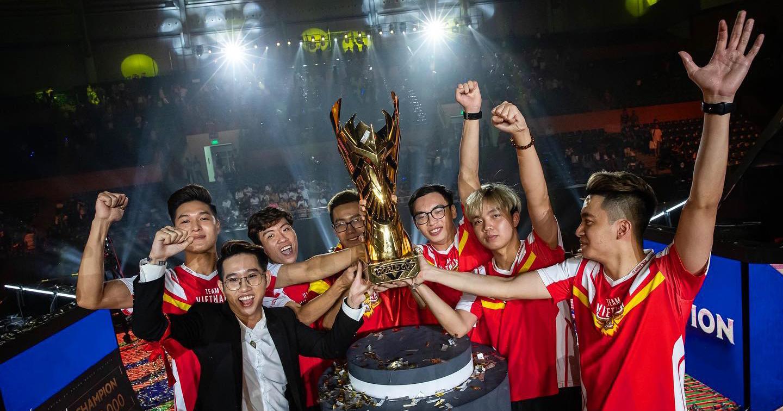 Team Flash LQM