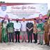 Wali Kota Payakumbuh Riza Falepi kembali letakkan batu pertama pembangunan Kampus IV Universitas Muhammadiyah Sumatera Barat (UMSB)
