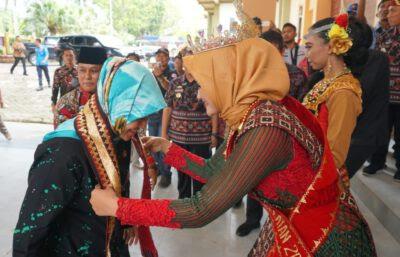 Wagub Hadiri Kegiatan Musrenbang RKPD Kabupaten Lampung Selatan tahun 2021