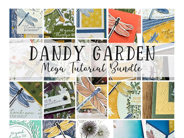 Dandy Garden MEGA Bundle Tutorial