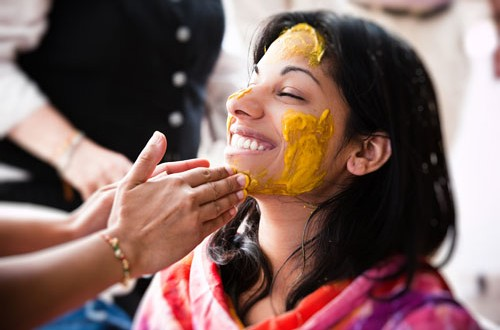 34 benefit of turmeric for the skin, hair and health