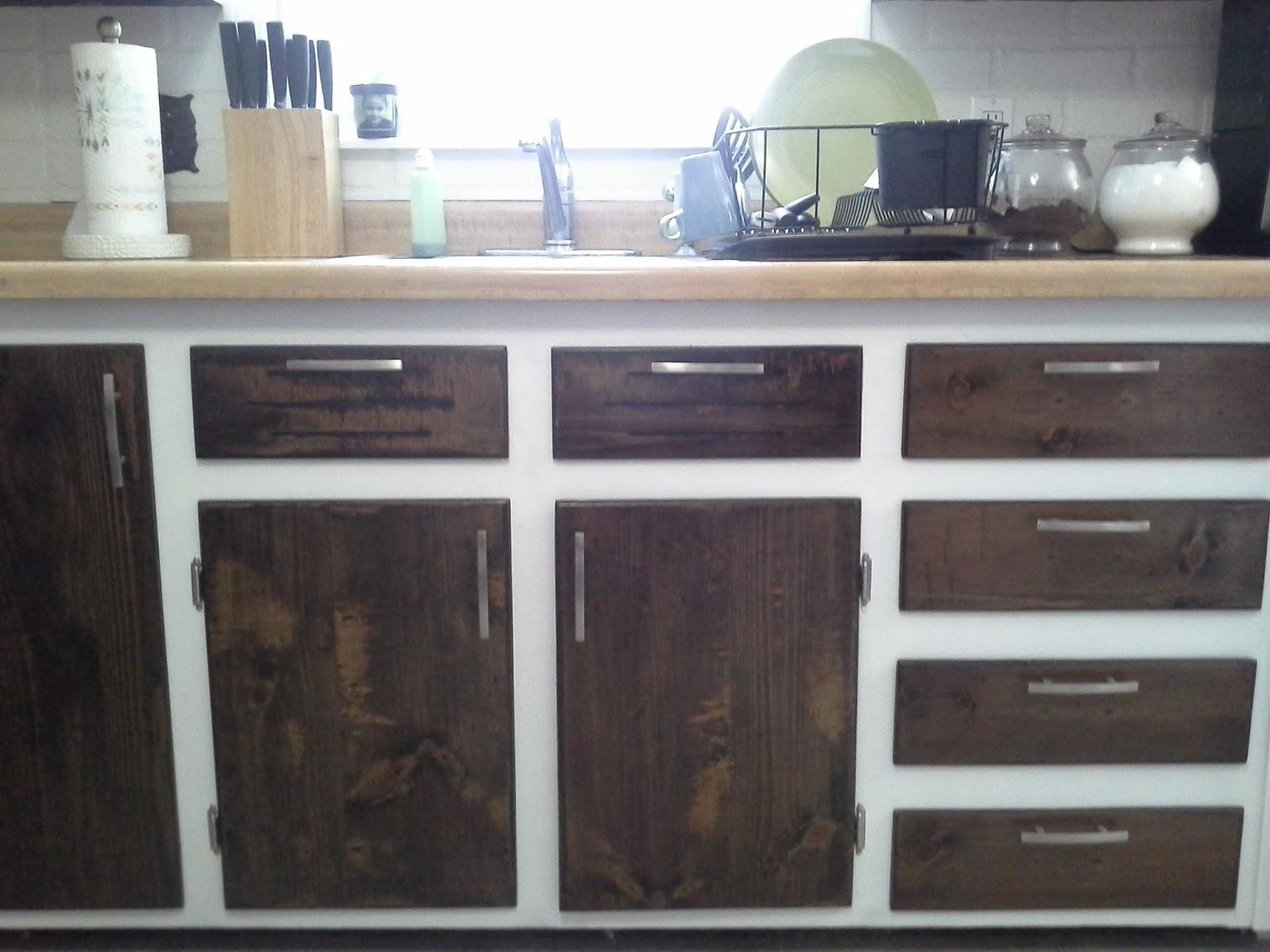 Kitchen Cupboard Makeover Lillys Home Designs Kitchen Cabinet Makeover Reveal