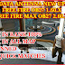 MOD DATA ANTENNA FREE FIRE OB27 1.60.2 - FREE FIRE MAX 2.60.2 NEW UPDATE - WORK IN RANK/ CLASSIC 100%