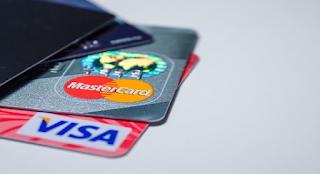 Cara Mendapatkan Stiker Mastercard Gratis Terbaru 2019