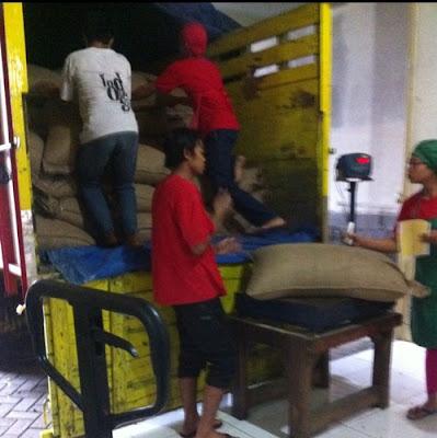Ekspedisi Surabaya Tulungagung Murah