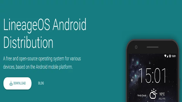 LineageOS-best-open-source-mobile-OS