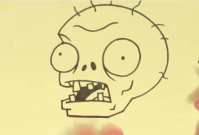 How to Draw a Zombie