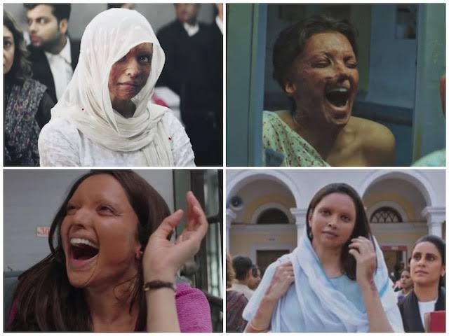 Chhapaak movie download 720p