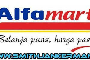 Lowongan PT. Sumber Alfaria Trijaya Tbk (Alfamart) Pekanbaru Juni 2018