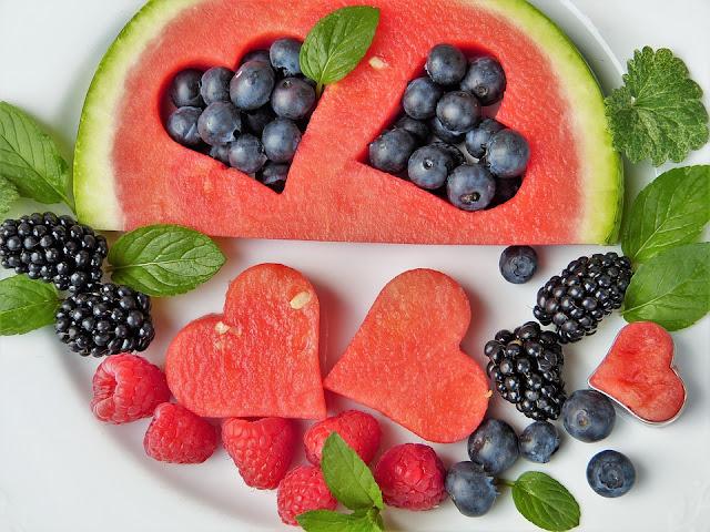 Frutas de verano para adelgazar