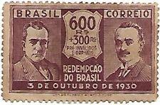 Selo Redempção do Brasil