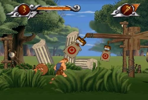 تحميل لعبة هركليز Hercules كاملة للكمبيوتر مجاناً
