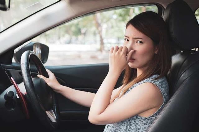 Tips Bagaimana Memberrsihkan Interior Mobil Di Rumah