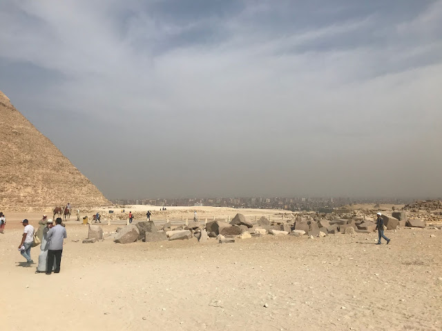 Things to do in Egypt - pyramids