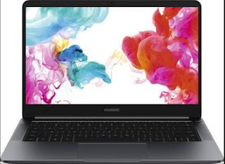laptop terbaru huawei matebook d14