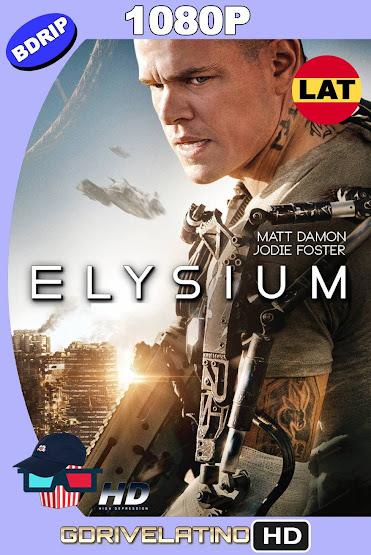 Elysium (2013) BDRip 1080p Latino-Ingles MKV