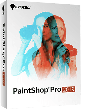 [Soft] Corel PaintShop Pro 2019 ( x64 / x86 )  v.21.1.0.25