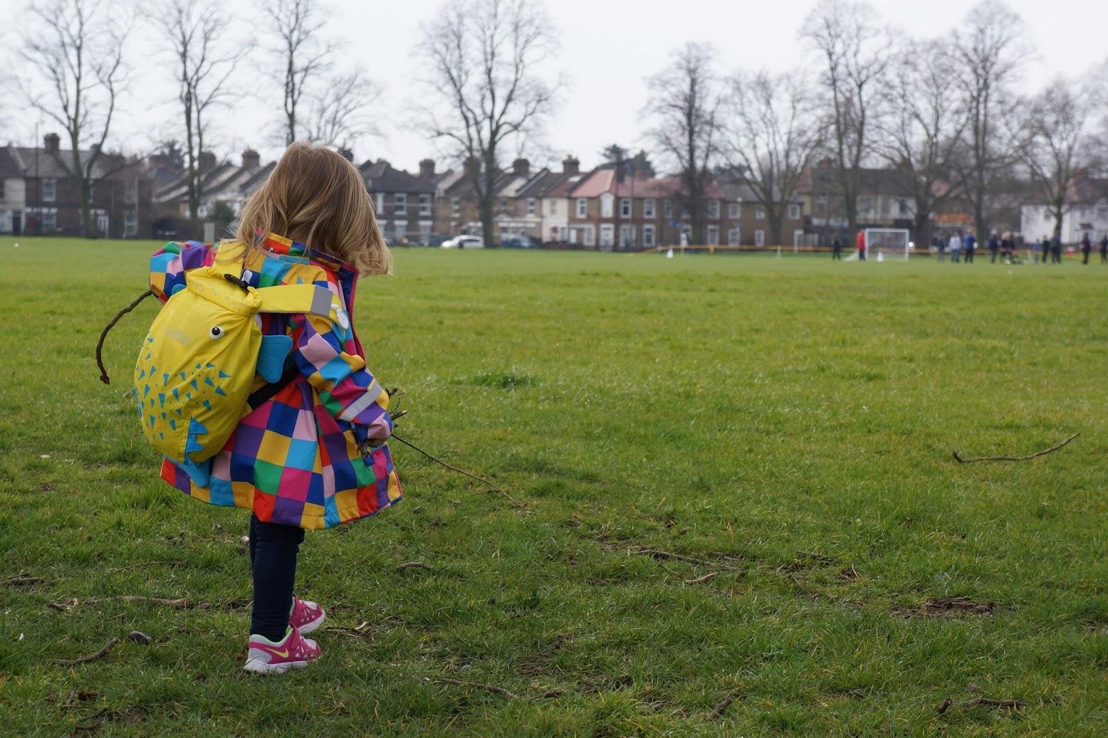 trunki paddlepak spike the blowfish backpack